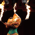 Wasabassco Burlesque–8th Anniversary: Heather Holliday